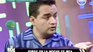 Jorge Benavides cuenta su verdad sobre salida de Carlos Alvarez 07/04/2011