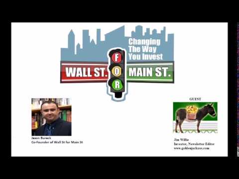 Jim Willie: Derivatives Casino Is Wobbling Tower
