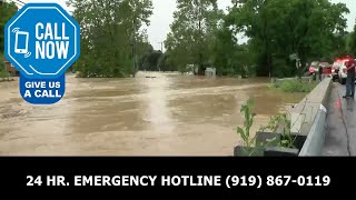 Water and Flood Damage Repair and Restoration Oak Island, NC   FEMA Flood Help