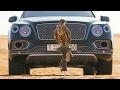 2018 Bentley Bentayga Falconry Mulliner   ALL-NEW Bentley Bentayga 2018 Falconry / LUXURY SUV