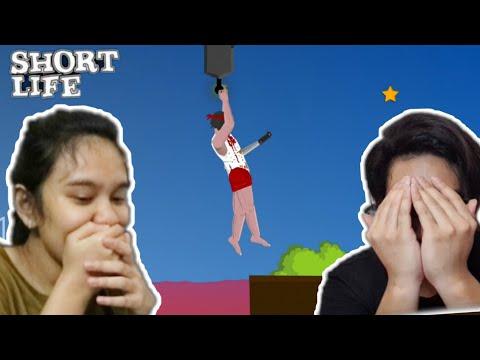 GAME INI BIKIN PUASA KITA BATAL !! - Short Life #2