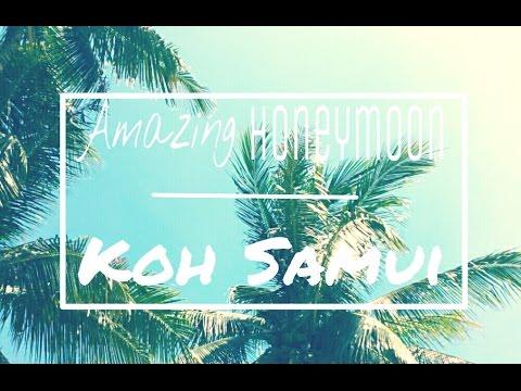 Koh Samui – Thailand 2015 – GoPro 1080p HD