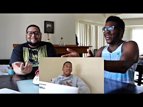 FRESHMAN ADVICE! (COLLEGE) REACTION!!!!