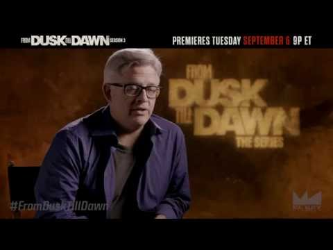 From Dusk Till Dawn S3  Featurette