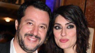 'Cosa sono disposta a fare per Salvini', le parole di Elisa Isoardi dopo le elezioni