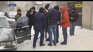 Обезглавленный труп молодой женщины нашли в Одессе