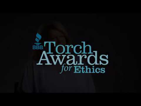 Discount Steel: 2017 BBB Torch Award Winner for Ethics