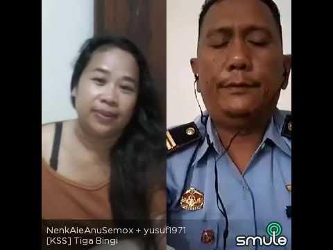 Tiga Bingi Lampung di goyang bersama BIG BOS YG PUNYA KAWASAN TANGGAMUS WUUASYUUIIIKKK