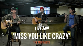 The Moffatts – 'Miss You Like Crazy'