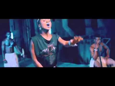 Eva Alordiah   War Coming Ft Sir Dauda Official Video ft  Sir Dauda steadybase com