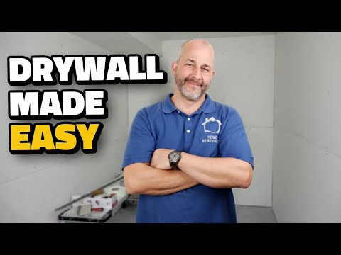 diy-drywall-finishing-|-18-tips-and-tricks
