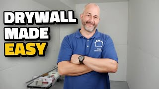 DIY Drywall Finishing | 18 Tips and Tricks