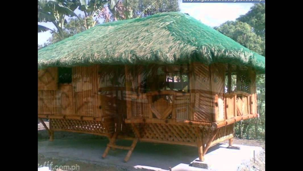 Bahay Kubo For Sale - YouTube