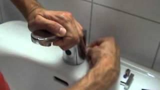видео Смесители Geberit