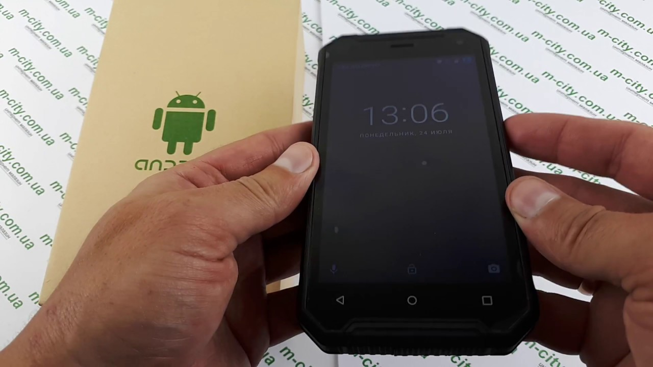 защищенные смартфоны купить в москве - YouTube