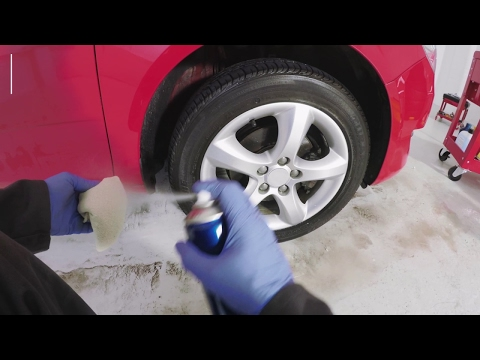 How to clean a car | Shell Motoring Tips