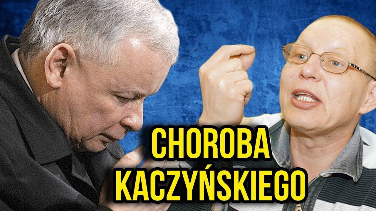 Kaczyński Poważnie Chory – Przepowiednia Jackowskiego Sprawdza Się – Kaczyński Zniknie?