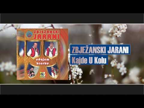 Zbježanski Jarani - Kajde U Kolu (NOVO) (Audio 2017)