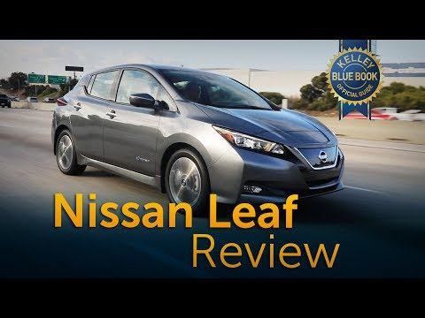 2018 Nissan Leaf – Review and Road Test