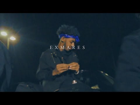 Wizzy Snow - Exmares (Official Music Video)