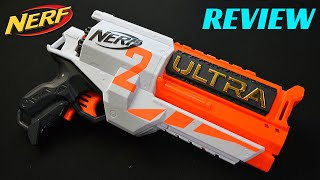 [REVIEW] NERF ULTRA 2 (Must Watch Before You Purchase!)