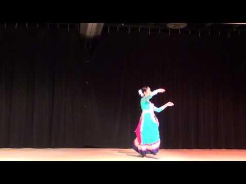 Jao Pakhi Balo Dance (Antaheen)