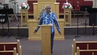 GCC Bible Study - April 05, 2021