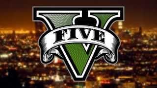 GTA 5 LEAKED GAMEPLAY!!