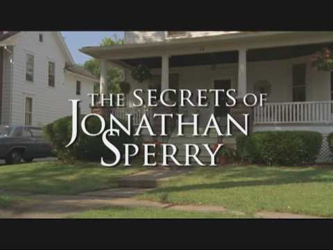 DVD : The Secrets of Jonathan Sperry