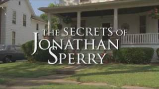 DVD Trailer: The Secrets of Jonathan Sperry