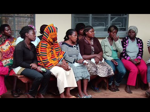 Whores in Kabale