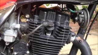 Valvulas de moto Calibracion Sencilla