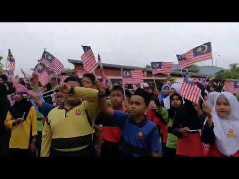 Pelancaran Bulan Kebangsaan SKPK 2017