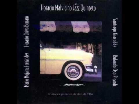 Horacio Malvicino - Brazilian Touch