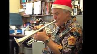 The Jazz Santas - Rudolph the Red Nosed Reindeer