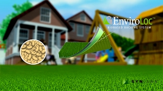 SYNLawn - Good for our Environment, Good for you!