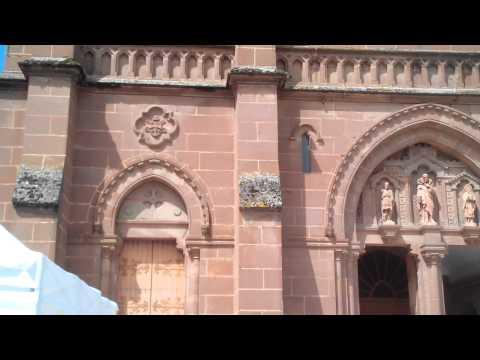 l' église d' Espalion