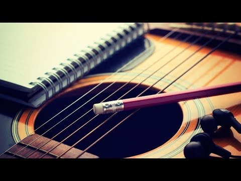 How to Write Better Lyrics For Your Songs (Songwriting Tips)