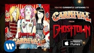 Ghost Town: Carnival (LYRIC VIDEO)