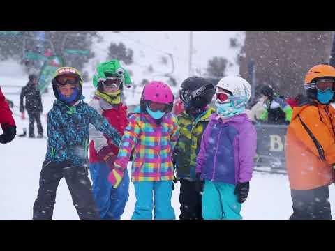 Australia's Best Ski Resort...Bring On Winter 2019!