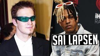 XXXTentacion Sai Lapsen! Darude Valittiin Euroviisuihin!