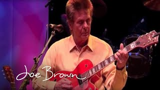 Joe Brown - Call Me The Breeze - Live In Liverpool