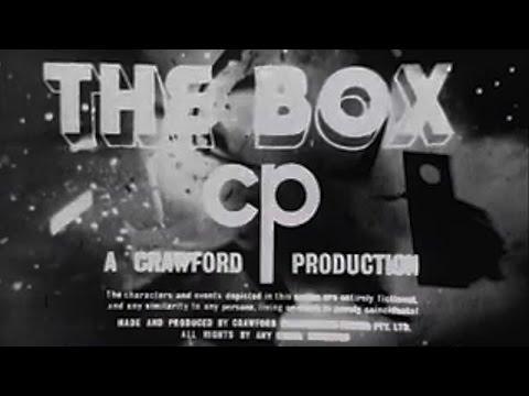 The Box (TV Series) Theme (Intro & Outro)
