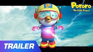 Video Super hero Pororo VS Giant Dinosaur | Dinosaur songs | Kids Pop | Pororo Dino world download MP3, 3GP, MP4, WEBM, AVI, FLV Juli 2018