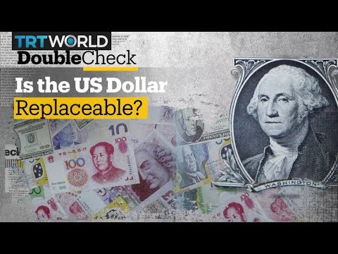 Who Is Challenging the US Dollar's Dominance?