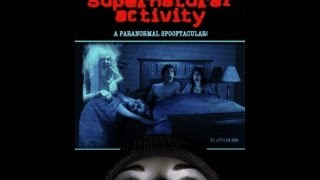 Supernatural Activity Official Trailer (2012)