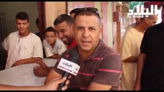 غليزان : التجار لم يحترموا المداومة في أول أيام عيد الأضحى - el bilad tv -