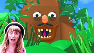ROBLOX Escape The Giant Tree Obby