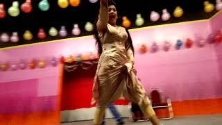 Pakistani Naina Chaudhry Full Hot Sexy Mujra Dance HD