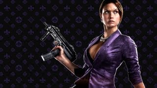 Saints Row IV Gameplay